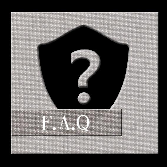 FAQ vouwgordijnen